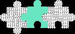 DIGITAL MARKETING Desktop A Piece of the Puzzle Icon