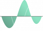 DIGITAL MARKETING Icon 03 Make Data-Driven Decisions